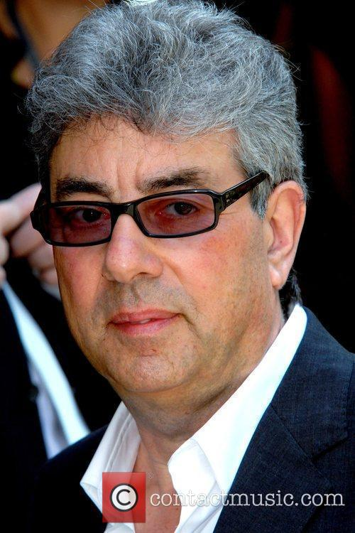 Graham Gouldman and Ivor Novello Awards 1