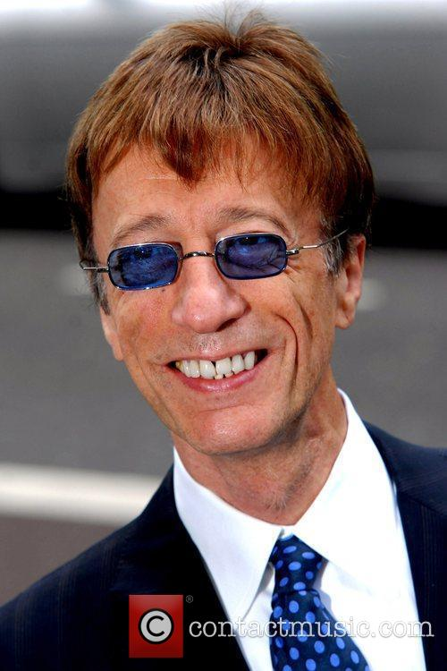 Robin Gibb and Ivor Novello Awards 7