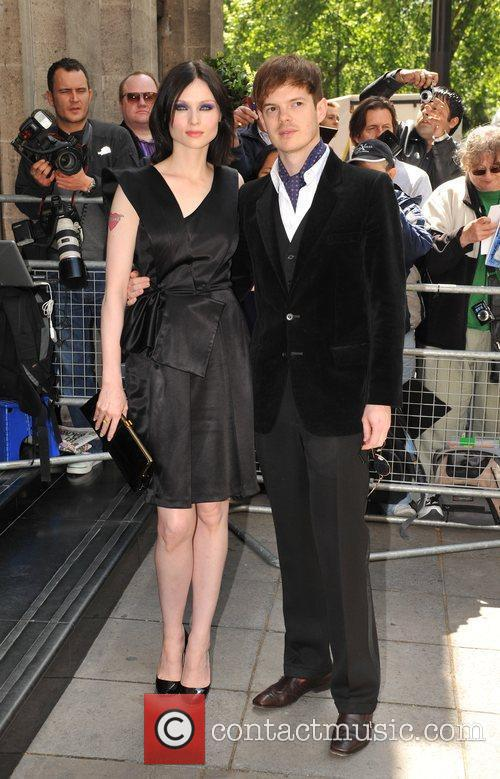 Sophie Ellis-bextor and Ivor Novello Awards 2