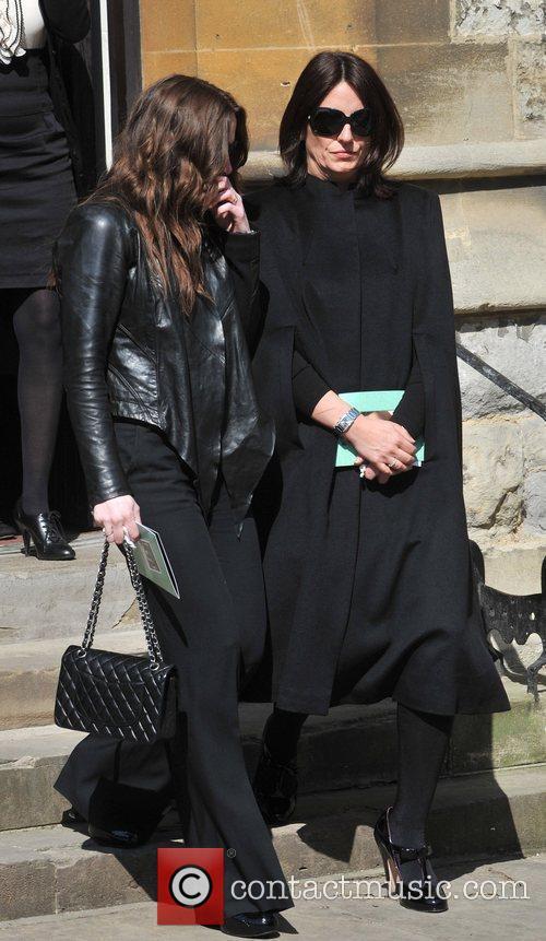 Davina Mccall and Jade Goody 11