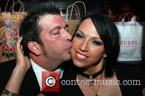 James Bartholet and Nikki Hunter 4