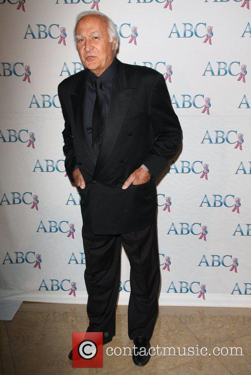 Robert Loggia The John Wayne cancer institute honors...