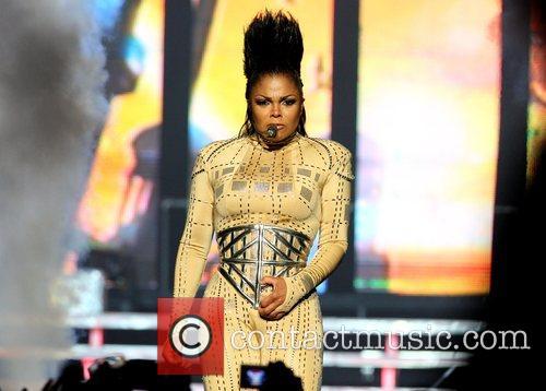 Janet Jackson 12