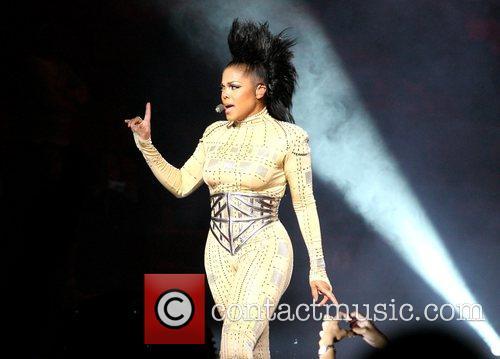 Janet Jackson 6