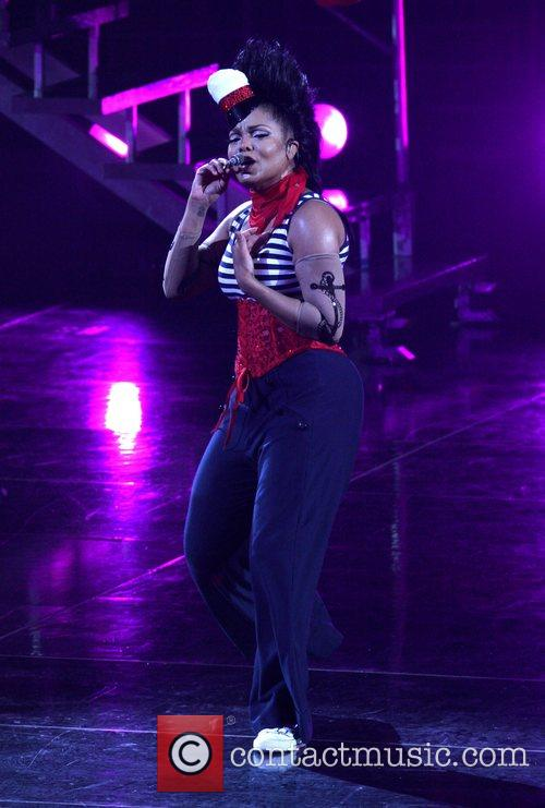 Janet Jackson 21
