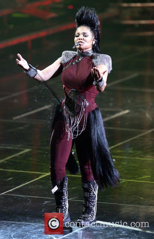 Janet Jackson 19