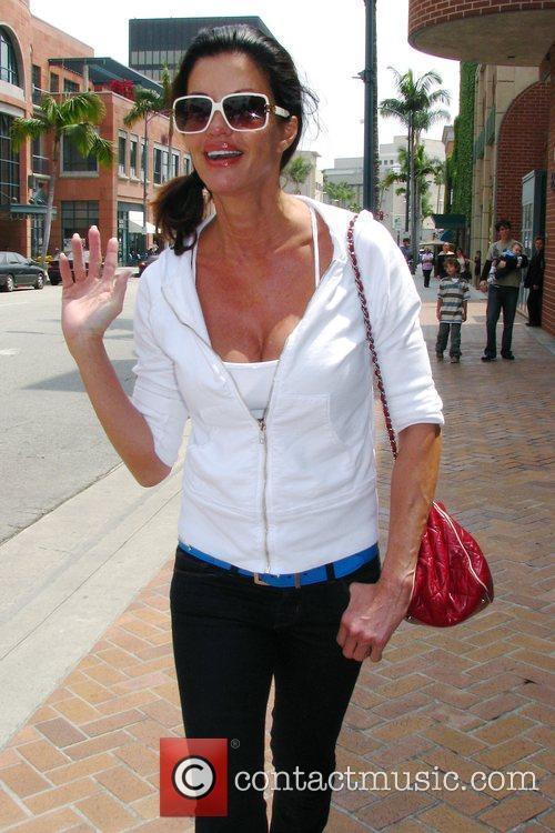 Janice Dickenson 8
