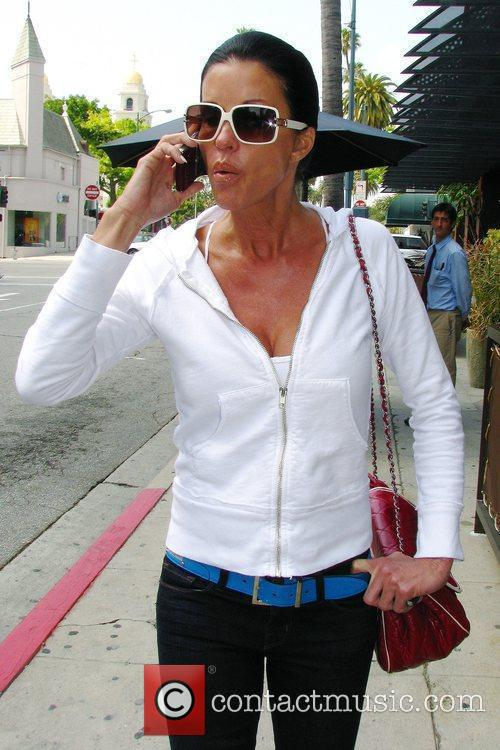 Janice Dickenson 9
