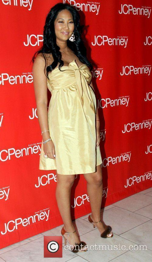 Kimora Lee Simmons JCPenney Presents 'Style Your Spring'...