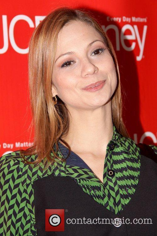Tamara Braun JCPenney Presents 'Style Your Spring' at...