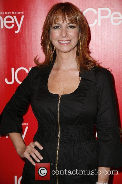 Jill Zarin  JCPenney Presents 'Style Your Spring'...
