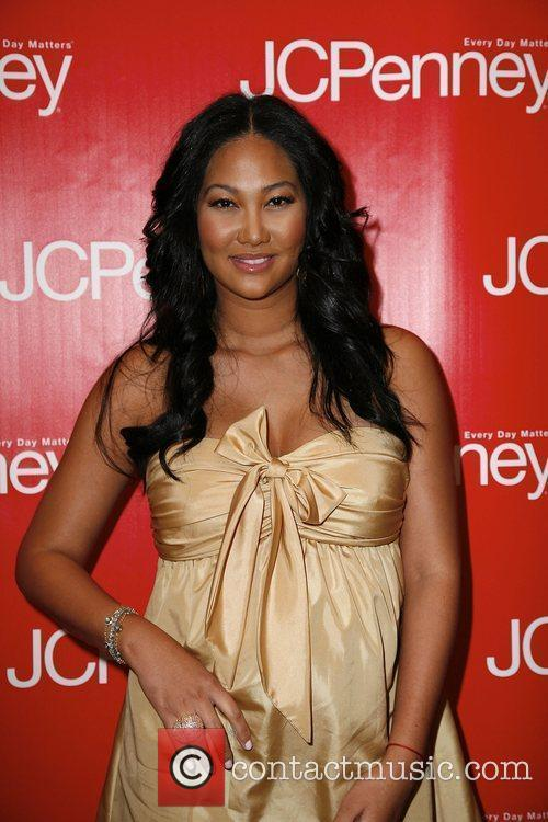 Kimora Lee Simons  JCPenney Presents 'Style Your...