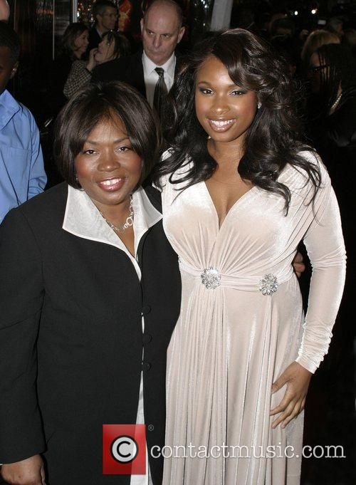 * JENNIFER HUDSON'S MOTHER AND BROTHER MURDERED -...