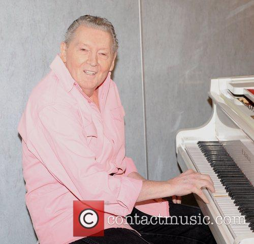 Jerry Lee Lewis 9