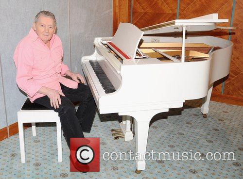 Jerry Lee Lewis 3