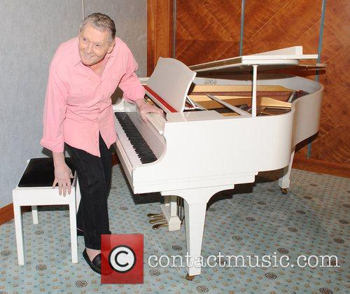 Jerry Lee Lewis 10