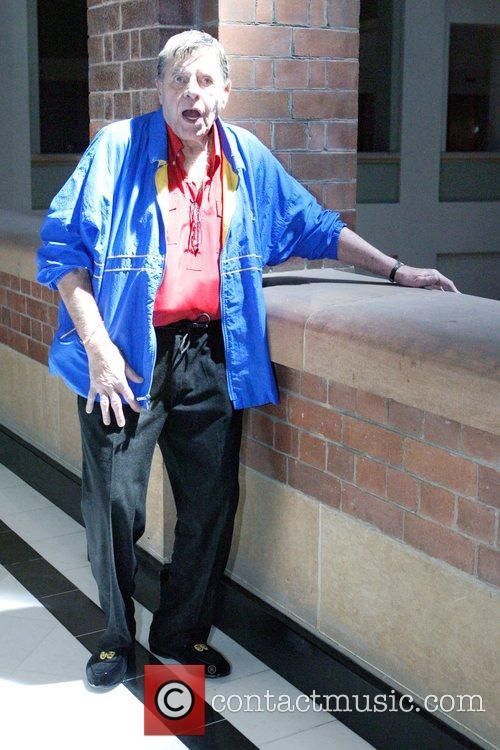 Jerry Lewis, Sydney Opera House