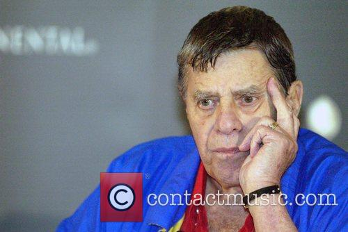 Jerry Lewis 4