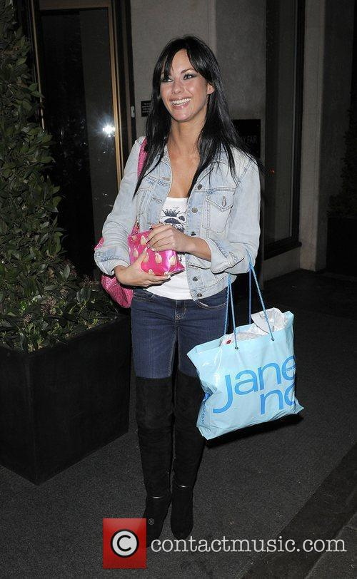 Jessica-Jane Clement, star of TV show 'The Real...