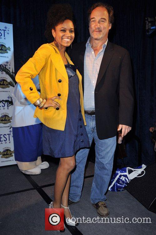 American Idol and Jim Belushi 3