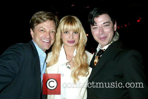 Jim Caruso's Weekly Cast Party held at Birdland...