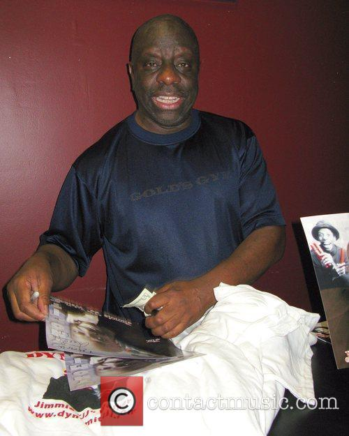 Comedian Jimmie Walker  from the television show...