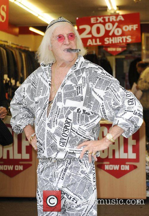 Jimmy Savile 11