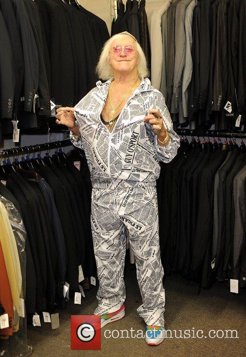 Jimmy Savile 6