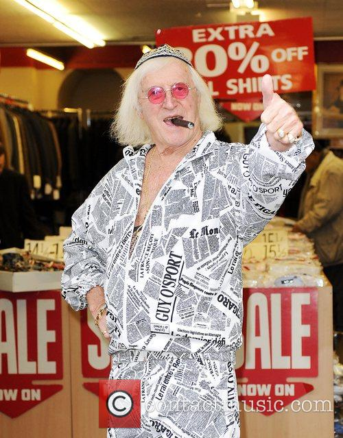 Jimmy Savile 1
