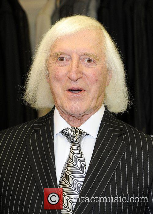 Jimmy Savile 8