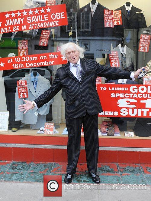 Jimmy Savile 4
