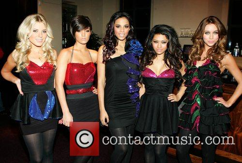 The Saturdays 2