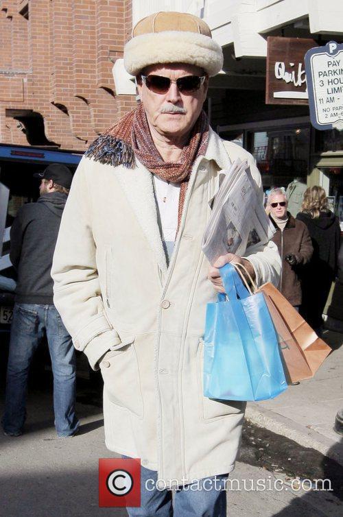 John Cleese, Sundance Film Festival