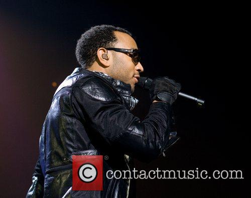 John Legend and Brixton Academy 4