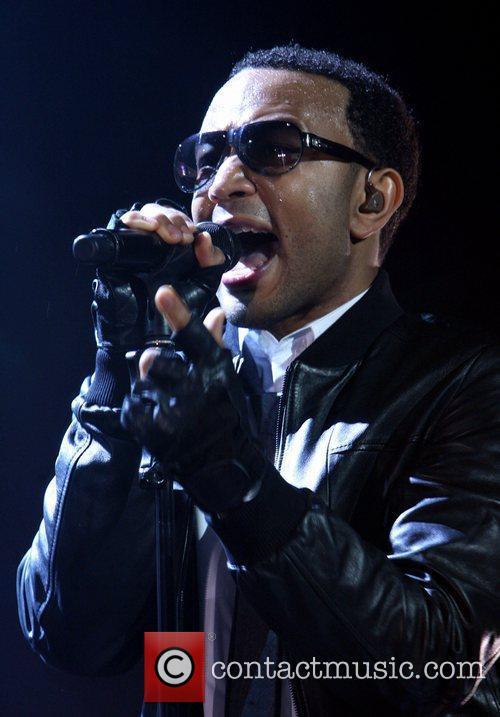 John Legend, Radio City Music Hall