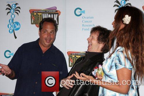 Jon Lovitz, Dana Carvey and Tia Carrere The...