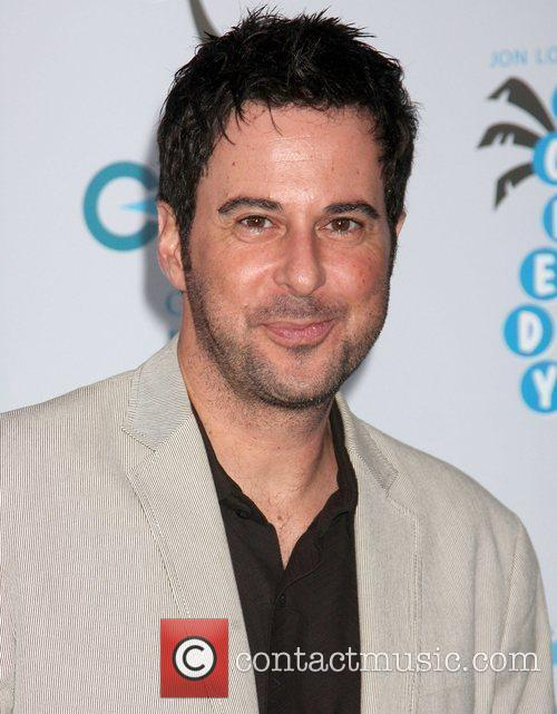 Jonathan Silverman  The Grand Opening of The...