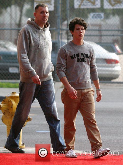 Nick Jonas 4
