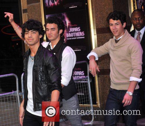 Kevin Jonas, Joe Jonas and Nick Jonas 21