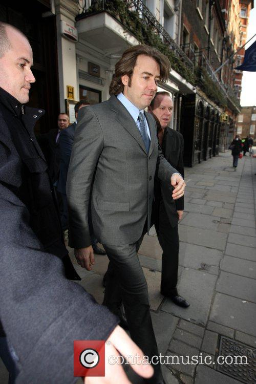 Jonathan Ross and Russell Brand 8