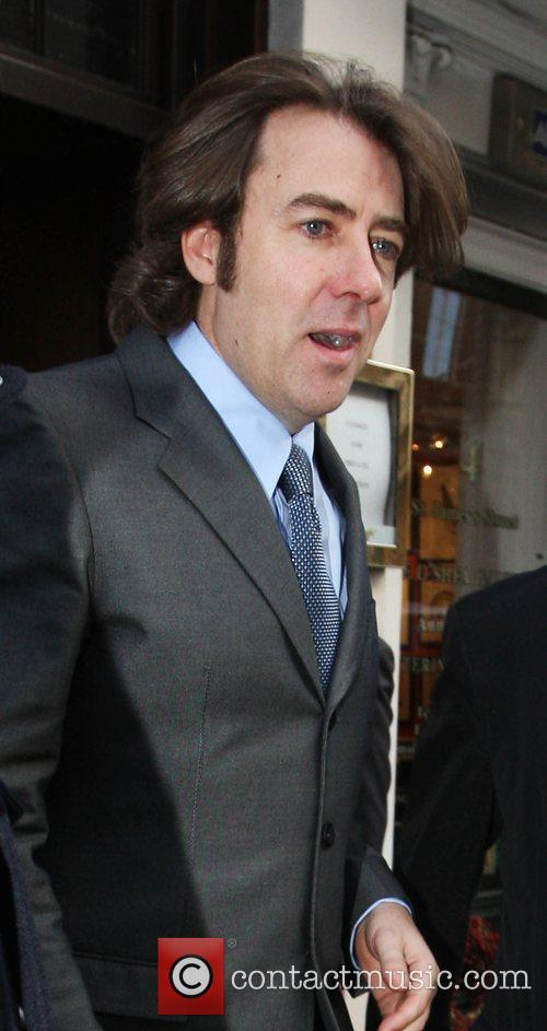 Jonathan Ross and Russell Brand 3