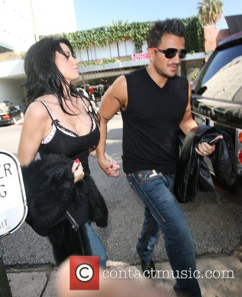 Katie Price and Peter Andre 17