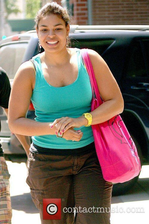 Jordin Sparks and American Idol 5