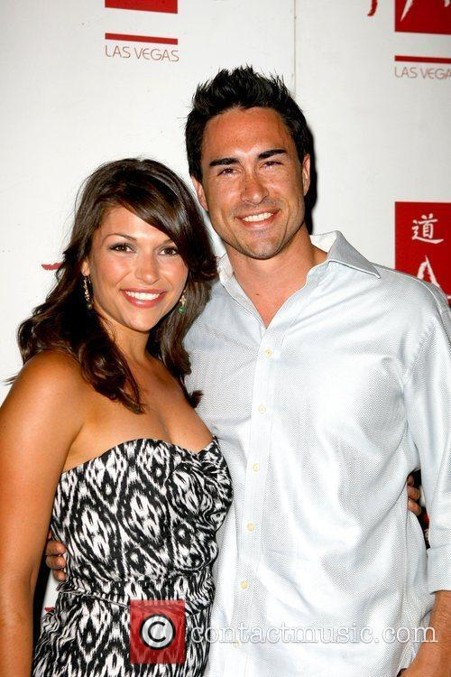 DeAnna Pappas and Jeremy Anderson Jorge Garcia hosts...