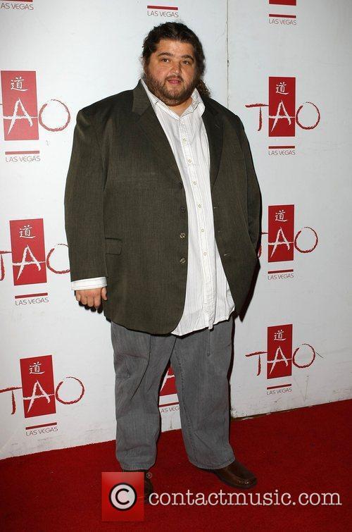 Jorge Garcia  hosts a night at TAO...