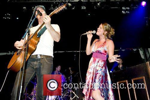 Bens Brother and Joss Stone 4