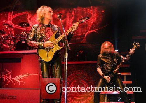 Glenn Tipton, Judas Priest