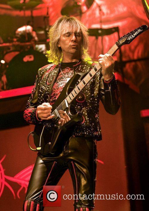 Judas Priest 4