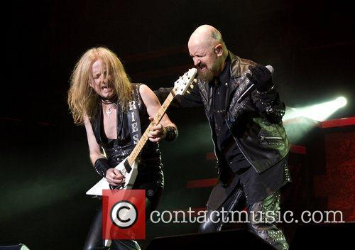 Rob Halford and Judas Priest 7