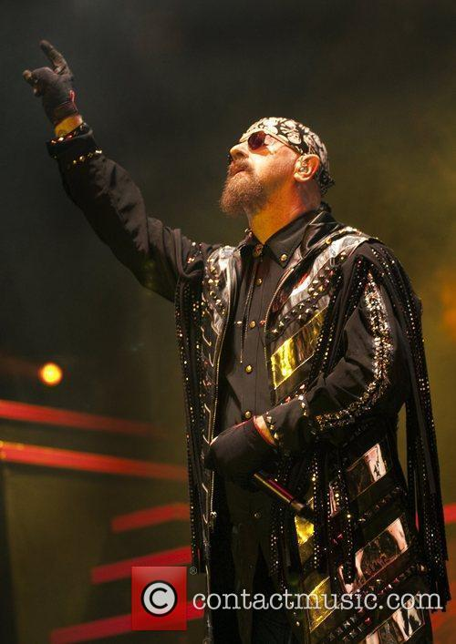 Rob Halford and Judas Priest 2